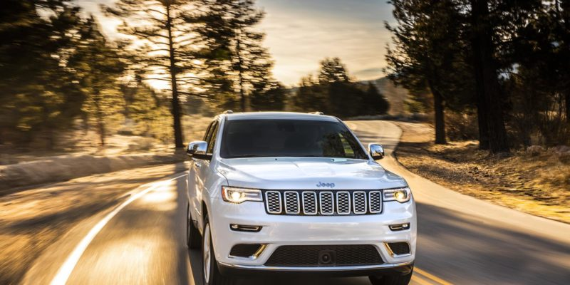 Jeep Cherokee Repair in Denver