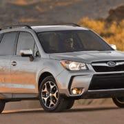 Subaru Repair