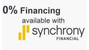 Synchrony Auto Financing